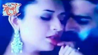 getlinkyoutube.com-Yeh Hai Mohabbatein   Raman & Ishita's LOVE MAKING SCENE