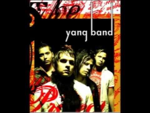 No Estare de The Yang Band Letra y Video