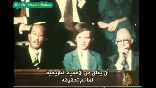 getlinkyoutube.com-الفيلم الوثائقي السلام المر عن اتفاقية السلام بين مصر وإسرائيل وبالمشاهد الأصلية