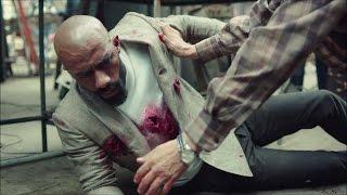 مسلسل الاسطورة    مشهد قتل رفاعي الدسوقي   محمد رمضان
