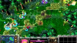 getlinkyoutube.com-DOTA Star BoBa vs GoHomeNgay 14 01 2012Tran 1