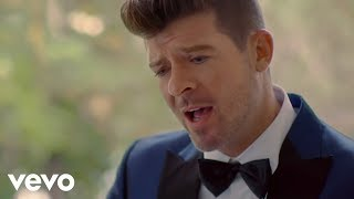 Robin Thicke - Back Together (ft. Nicki Minaj)