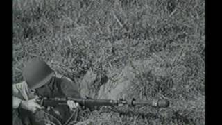 getlinkyoutube.com-Infantry Weapons and their Effects 1943 Part 2 of 2