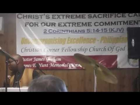 Guest-Pastor Hinton @ Hudson Valley Christian Men's Association
