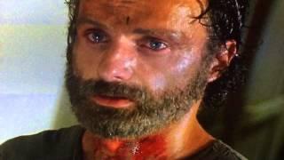 getlinkyoutube.com-Walking Dead BETH GREENE DEATH and Aftermath. SAD HIGH QUALITY