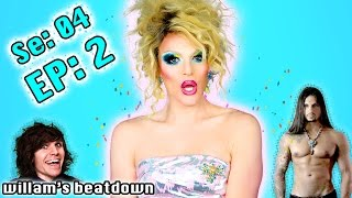 BEATDOWN S4 | Episode 2 with WILLAM