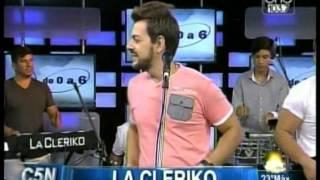 getlinkyoutube.com-C5N - MUSICA EN VIVO: LA CLERIKO EN DE0A6