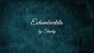Echombwelela ft Chris Bryan - Shenky