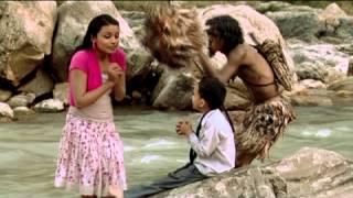 getlinkyoutube.com-Iku Iku - Nani Taki Nani - Nepali Movie IKU - Suleman Shankar