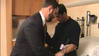 getlinkyoutube.com-Cranial Nerve Test with Pat LaFontaine & Dr. James Kelly