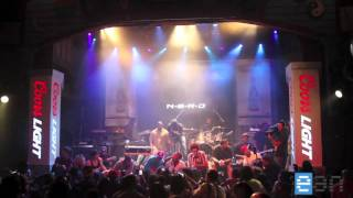 N*E*R*D - Live @ The House Of Blues NewOrleans
