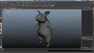 getlinkyoutube.com-Hamster modeling using maya 2015