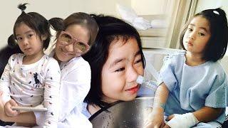 """getlinkyoutube.com-สัมภาษณ์พิเศษ """"แม่จูน"""" หลัง """"ออก้า"""" ป่วยเป็นไมโคพลาสม่า"""
