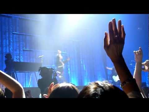 Bruno Mars - Marry you (end part) and Lazy Song - Susquehanna Bank Center, Camden, NJ