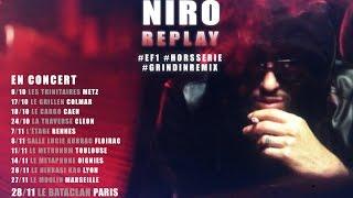 Niro - Grindin remix