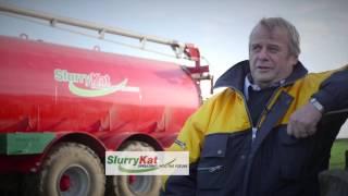 SlurryKat Promotional Video