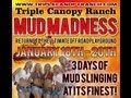 TCR 4X4 Trucks Wild and Crazy for the After Party MuddFreak