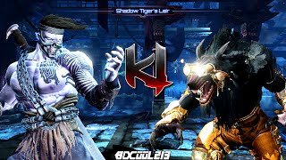 getlinkyoutube.com-Killer Instinct New Shadow Jago Gameplay Footage - Online Match 27 - Xbox One