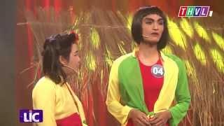 getlinkyoutube.com-Cười Xuyên Việt - Chung kết 4 (15/5/2015)| Tấm Cám - Mạc Văn Khoa & Lê Thị Thùy Trang