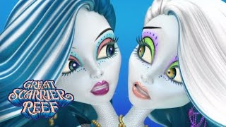 "getlinkyoutube.com-""Get Into the Swim"" Music Video 