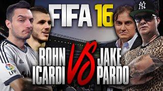 getlinkyoutube.com-ROHN & ICARDI vs PIERLUIGI PARDO & JAKE LA FURIA - FIFA 16 (feat. Gli Autogol)