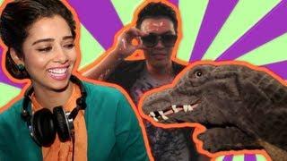 التمساح الحلقة ٢٤: الرحلة الدبييية الجزء الأول | Temsa7LY 1
