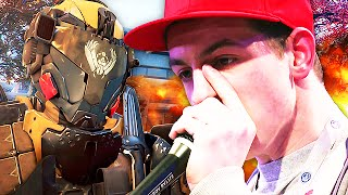 getlinkyoutube.com-CRAZY BEATBOXING ON BLACK OPS 3! (Call of Duty Epic Beatbox)