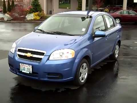 2009 Chevy Aveo Engine Problems Picsbud