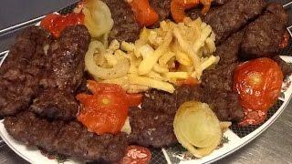 getlinkyoutube.com-مطبخ الاكلات العراقيه - كباب شوي بالفرن