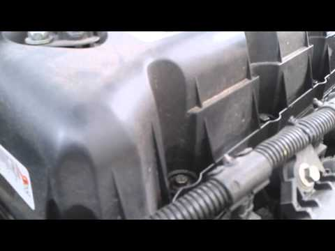 Barulho no motor Zetec Rocam 1.6