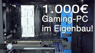 getlinkyoutube.com-1000€ Gaming PC 2016 im Eigenbau! i5 6600k, R9 390 Nitro etc. - Anleitung