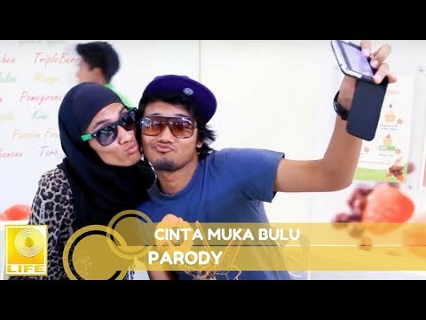 Cinta Muka Bulu (Parody Video)