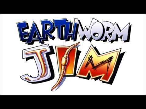 Use Your Head - Earthworm Jim