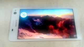 getlinkyoutube.com-Sony C4 Accesorios y Funciones Basicas