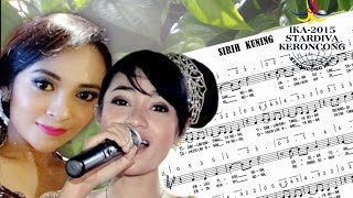 getlinkyoutube.com-SIRIH KUNING NUNGKY feat SHELLA