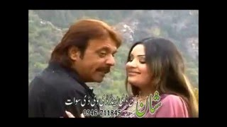 getlinkyoutube.com-Jahangir Khan New Pashto Drama 2016 Meena Rana Ma Ghwara Full Drama