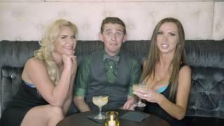 Brazzers Porn Stars Try Sexy Cocktails width=