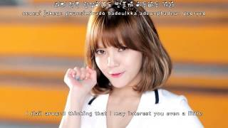 AOA - Heart Attack MV [English Sub + Romanization + Hangul] HD
