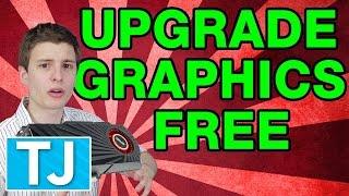 getlinkyoutube.com-Upgrade Your Graphics Card for Free