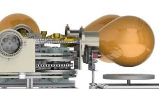 getlinkyoutube.com-Печать на шарах, printing balloons