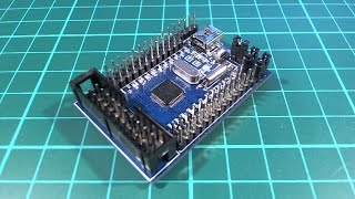 getlinkyoutube.com-STM32 dev board first steps (linux)