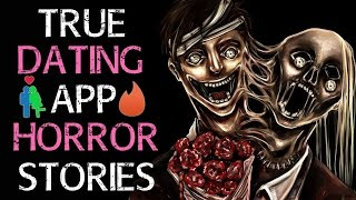 getlinkyoutube.com-3 True Traumatizing Online Dating App Scary Stories / Catfish Horror Stories (Subscriber Submissions