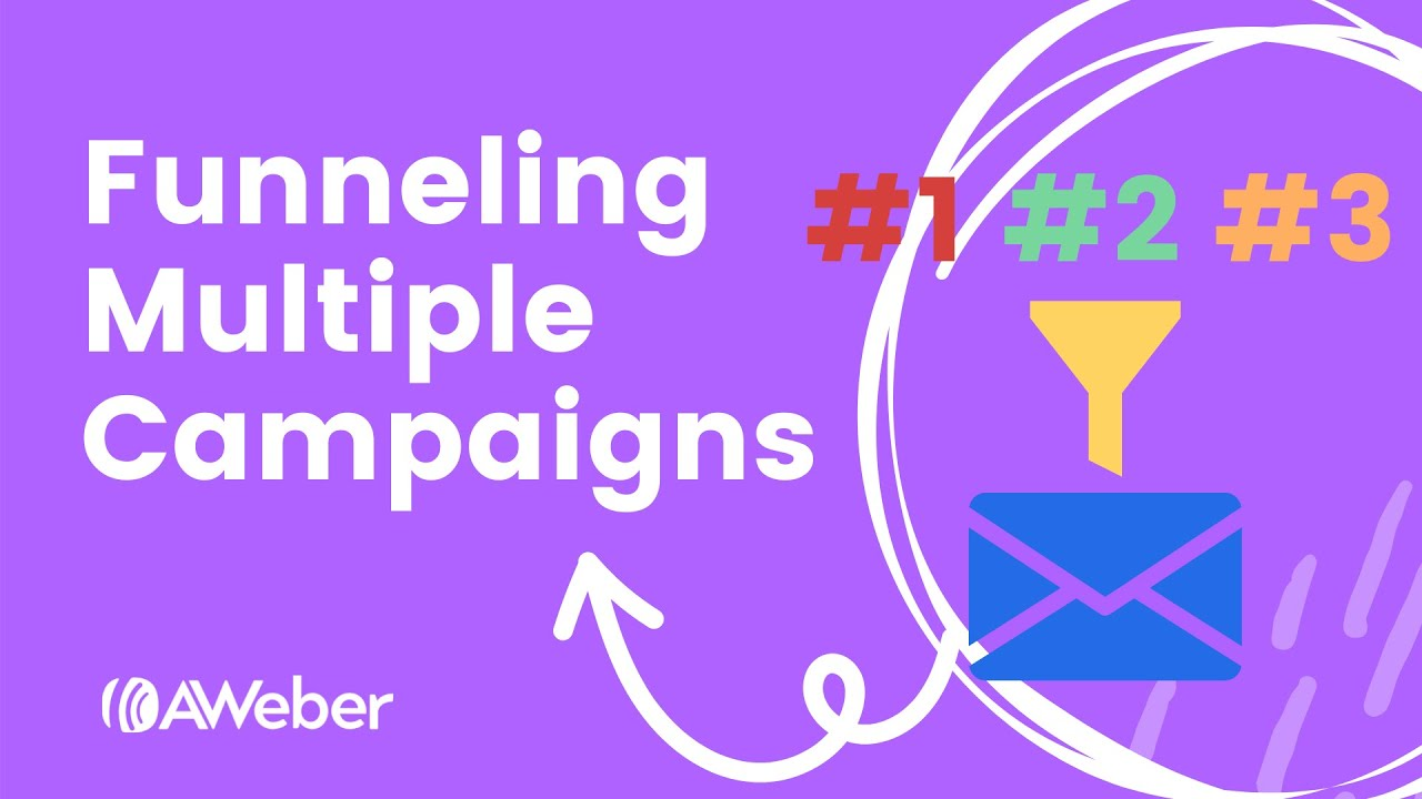Using Tags to Funnel Multiple Lead Magnets into One Campaign