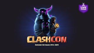 getlinkyoutube.com-ClashCon LIVE! (full stream)
