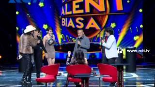 getlinkyoutube.com-Mirip Ahmad Dhani - Bukan Talent Biasa 22 April 14