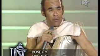 getlinkyoutube.com-Boney M - Rasputin Live In Shanson TV