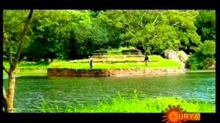 getlinkyoutube.com-Vishnupriya Hot Navel Song