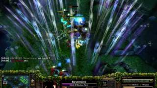 getlinkyoutube.com-Shadow Fiend - Nevermore Gameplay by Shadowlites(JoKeS LiTeS)