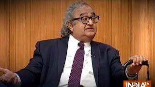 getlinkyoutube.com-Pakistani Author Tarek Fatah in Aap Ki Adalat 2016 (Full Episode)