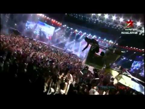 &quot;Sadda Haq&quot; Live (HD) @ Rockstar Concert Mumbai- AA R RAHMAN- R Rahman, Ranbir Kapoor-November 2011